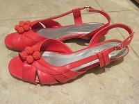 大きな靴サイズ25