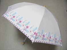 クール日傘
