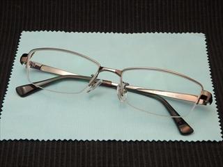 近視用メガネ2