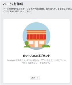 Face bookページ