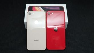 iPhone8からiphone SE 第2世代を買い替え