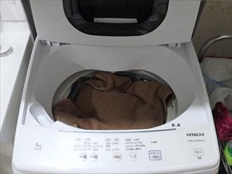 全自動洗濯機 NW-50F